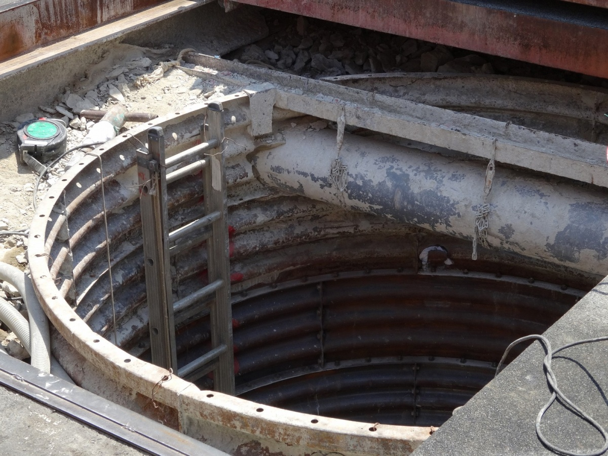 下水道設置(新規・補修)